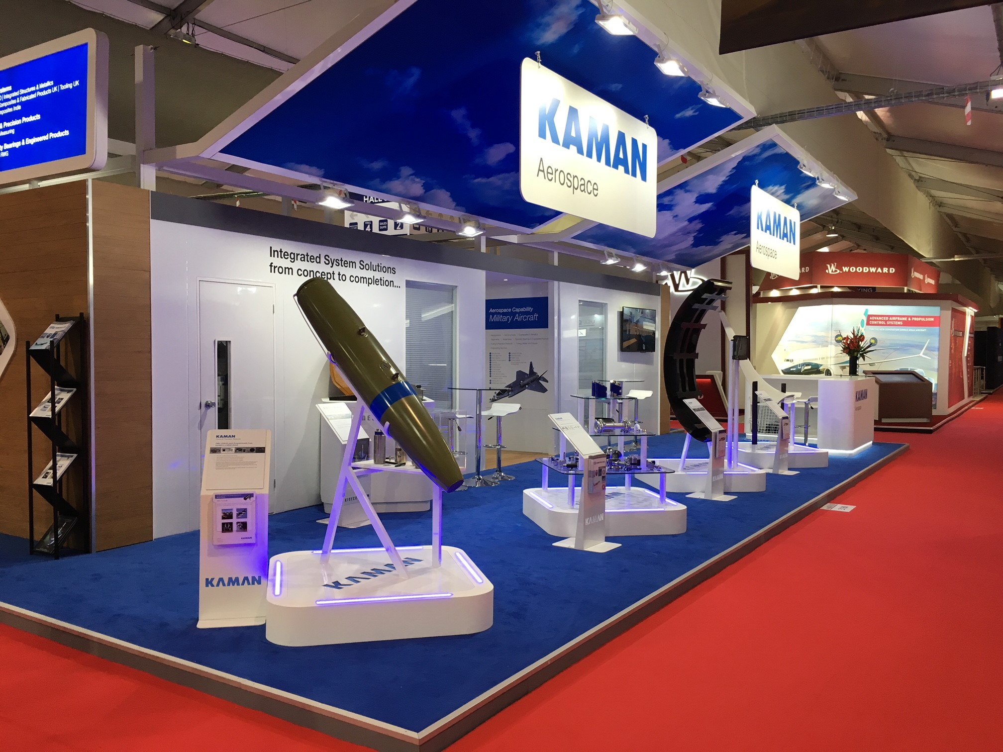 Exhibition Stand In Uk : Design built exhibitions worldwide exhibition stand builder